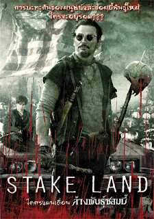 Stake Land   []