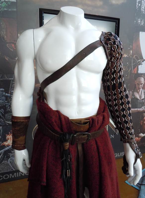 Conan the Barbarian movie costume