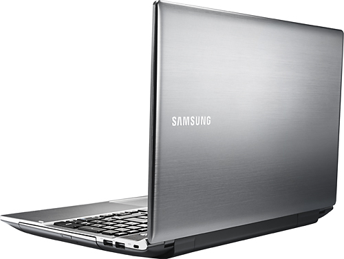 Samsung NP550P5C-A01UB 15.6-Inch Laptop Spec and Price