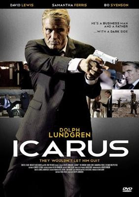 Icarus Codigo Icarus    Icarus (AKA The Killing Machine)[DVDRip] 2010 [Latino] 1 link