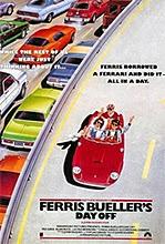 Curtindo a Vida Adoidado (Ferris Bueller's Day Off, 1986)