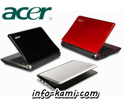 harga Laptop Acer Terbaru September 2013 Info Harga Dan Spesifikasi