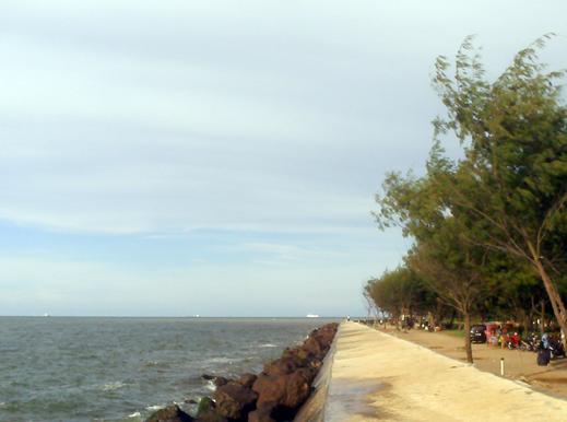 5 Tempat Wisata di Semarang yang Harus Dikunjungi