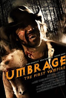 Download Umbrage (2011) LiMiTED DVDRip 350MB Ganool