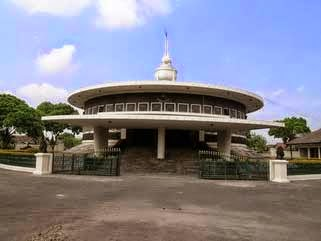 Musuem Perjuangan Yogyakarta