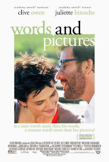 Watch Words and Pictures (2013) movie free online