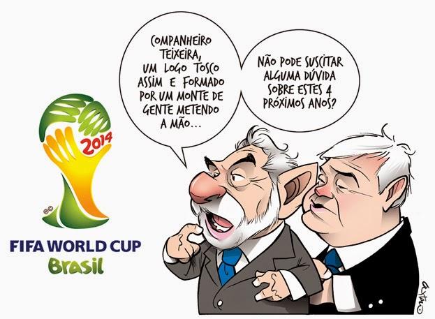 ricardo teixeira lula brazil corruption corrupção mensalão world cup fifa 2014