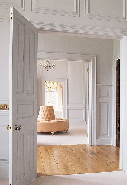 Interior Doors Apartment Therapy
