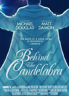 capa Behind the Candelabra Legendado (2013)