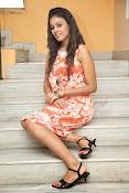 Actress Chandini glam pics-thumbnail-5