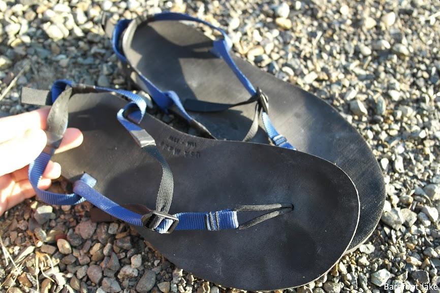 Bedrock Sandals Syncline