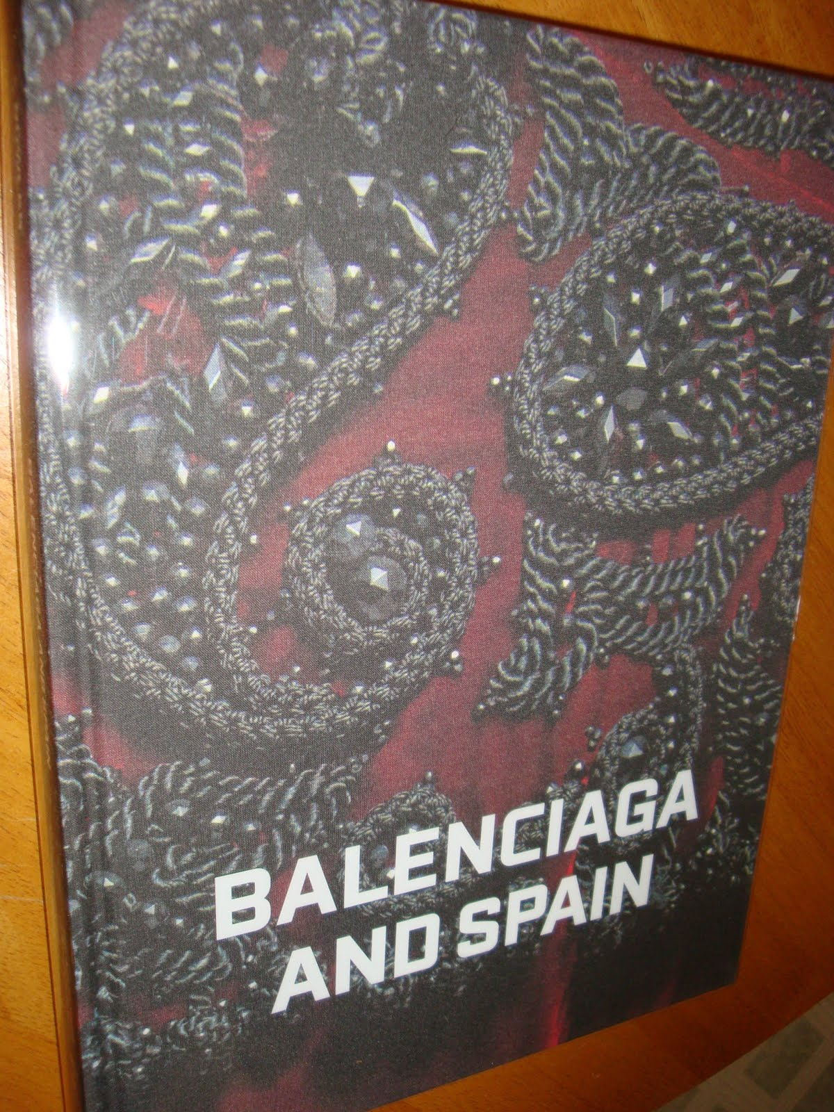 Spain Coffee Table Book Rascalartsnyc