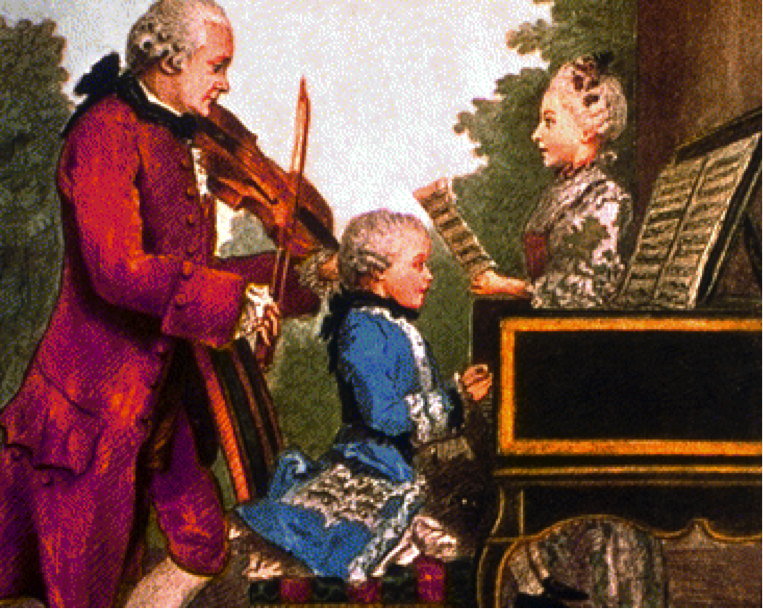 an introduction to the history and life of wolfgang amadeus mozart Listen to free classical music online with an introduction to the life of wolfgang amadeus mozart a  story what we do support of  introduction to the life of.