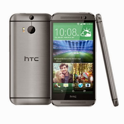 Paytm : Buy HTC One M8 Quad Core Mobile 16 GB at Rs. 19,599 after cashback – Buytoearn