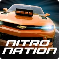 Nitro Nation Racing 3.2.6 APK