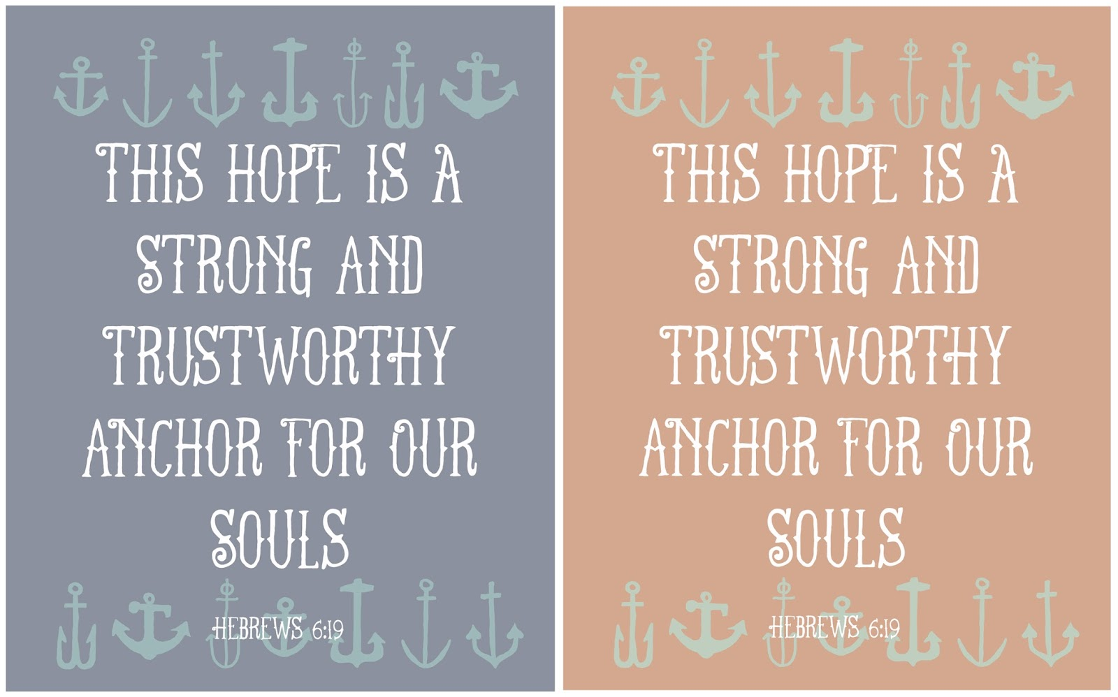 Bible Quotes About Hope Fresh Picked Home Woes & Bible Verse Printables