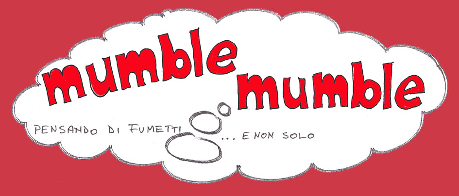 mumble...mumble
