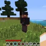 New Herobrine 1.4.7 Mod Minecraft 1.4.7