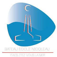 BATEAU ECOLE NICOLEAU