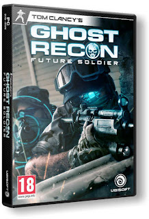 ghost2.jpg Download   Jogo Tom Clancys Ghost Recon: Future Soldier   FullRip Black Box PC (2012)