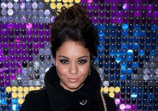Fresh Vanessa Hudgens Hairstyles