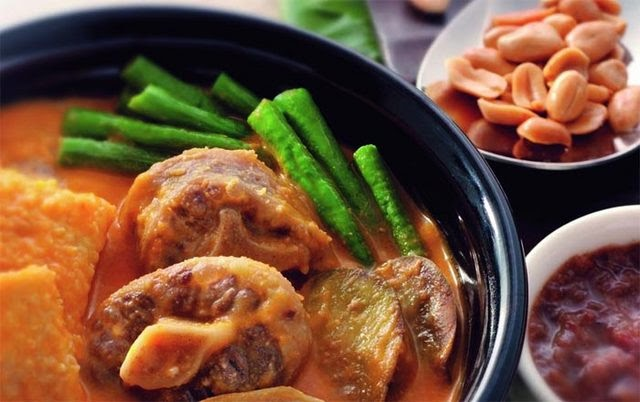 a filipino dish called kare kare 2 essay Kare-kare (oxtail stew with peanut butter) maybe some people will find this dish wacky in some ways, but this is a must try for those who want to sample.