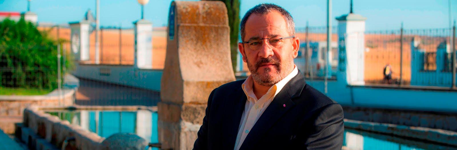 Benito García de Torres (mi blog)