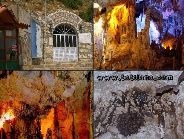 Denizli Keloğlan Mağarası