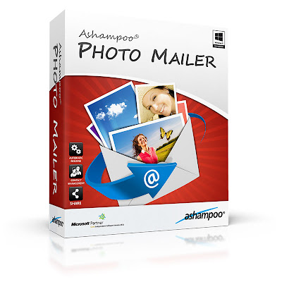 Ashampoo Photo Mailer Versin 1.0.2 Espaol 