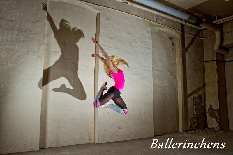 Ballerinchens