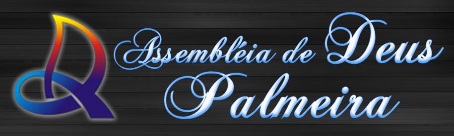 ASSEMBLÉIA DE DEUS PALMEIRA