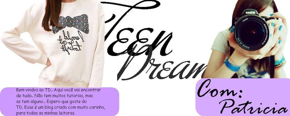 Teen Drean II OFFICIAL