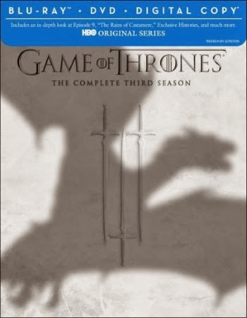 Download Game of Thrones Complete Season 3