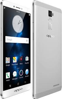 Spesifikasi Oppo R7 Plus High Version