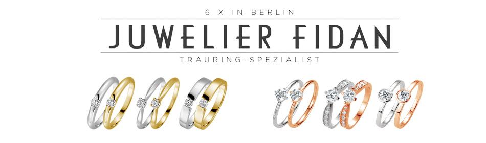 Juwelier Fidan Onlineshop
