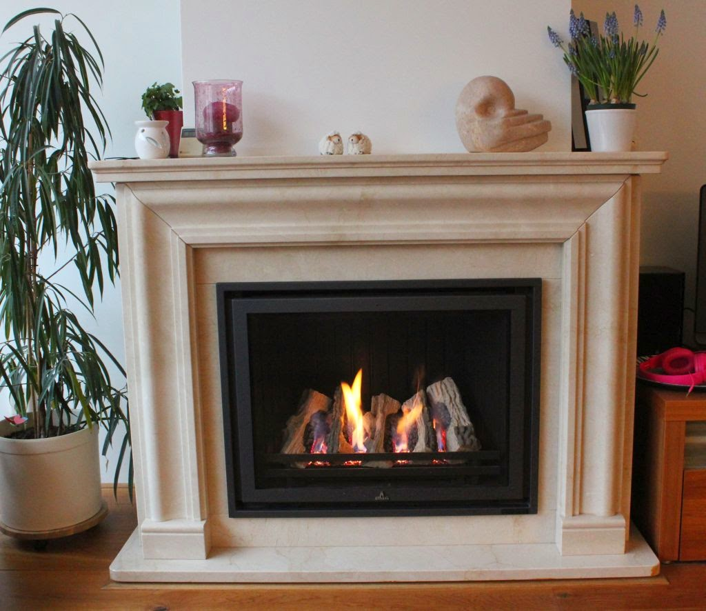 Developer/Maker: Gas fireplace repair