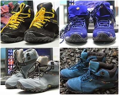 Sepatu Gaya Murah Pekanbaru