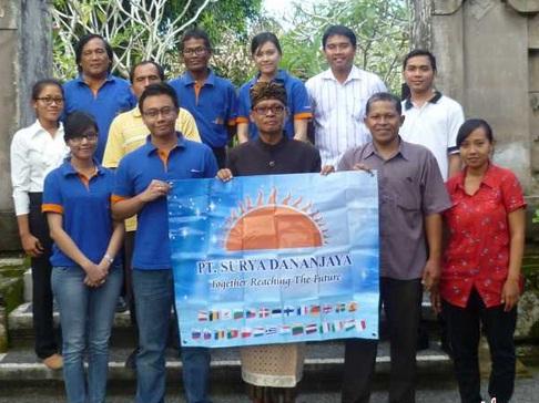 itu lihat di bawah ini untuk Lowongan kerja Agustus 2013 Semarang