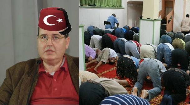 Και επίσημα…Ισλαμαμπάντ: Άδειες λειτουργίας στα άτυπα τζαμιά δίνει ο Ν.Φίλης
