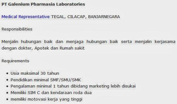 bursa-loker-banjarnegara-terbaru-maret-2014