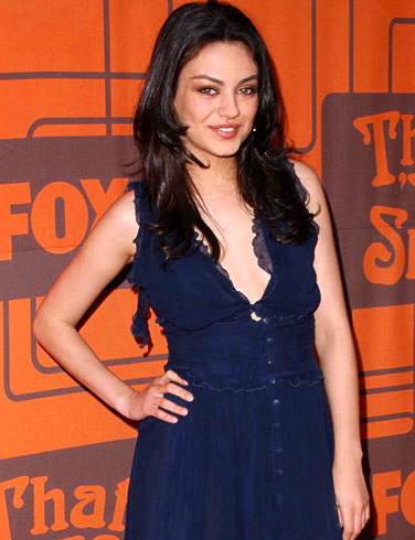 mila kunis eyes mila kunis that 70s show Mila Kunis Hot and Sexy Pics