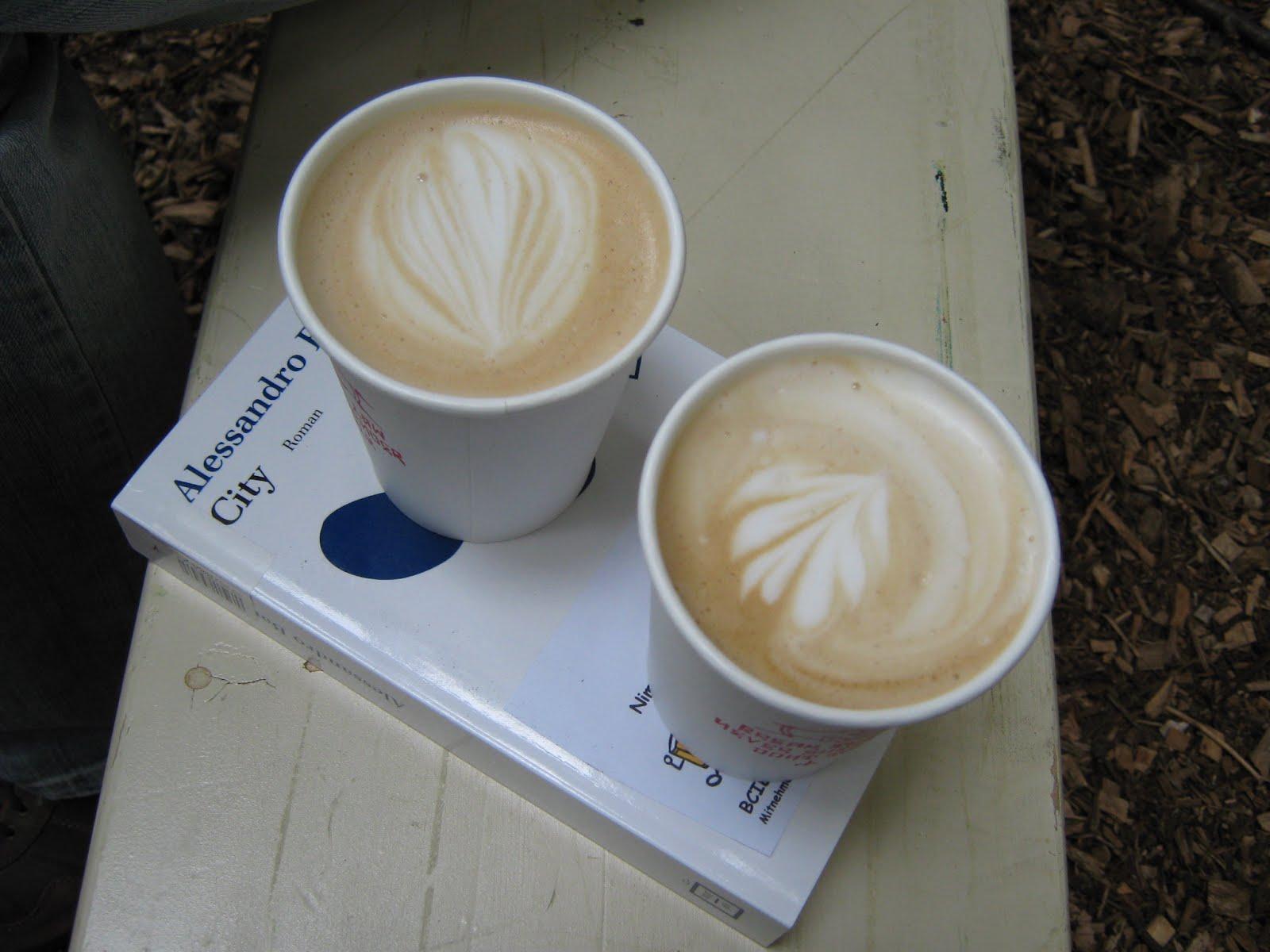Kleine Kaffeechallenge mit Gewinnspiel - läuft bis  zum 31.08.2017, Einstieg jederzeit möglich