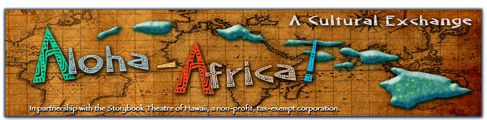 Aloha Africa