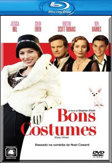 Bons Costumes BluRay 1080p Dual Áudio