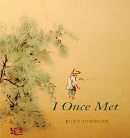 "Kent Johnson's ""I Once Met"""