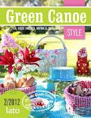 Lato z Green Canoe
