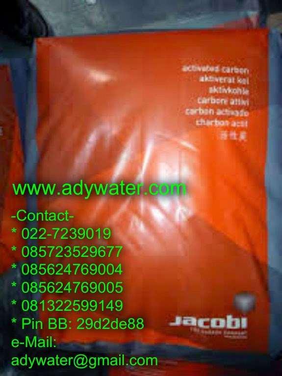 Manfaat Karbon Aktif Jacobi 2000 | Jual , Supplir Karbon Aktif