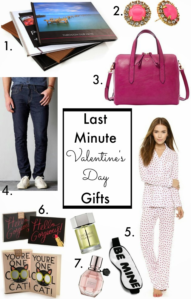 save on last minute valentine's day gifts