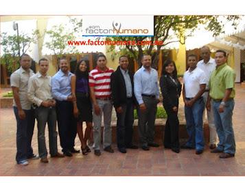 REPÚBLICA DOMINICANA (feb, 2009, varias empresas energéticas)