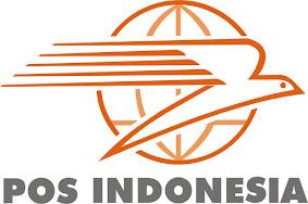 JASA KIRIM= POS INDONESIA